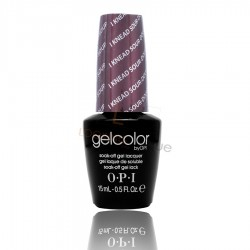 OPI GEL COLOR - I Knead Sour Dough 15ml