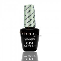 OPI GEL COLOR - Gargantuan Green Grape PASTEL 15ml