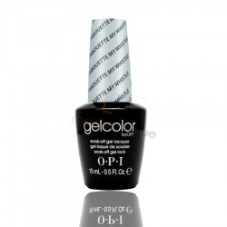 OPI GEL COLOR - Pirouette My Whistle 15ml