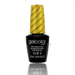 OPI GEL COLOR - Need Sunglasses 15ml
