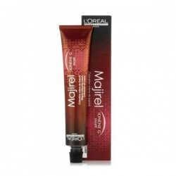 L'Oreal Majirel 50ml 4.60 Medium Brown Intensive Red