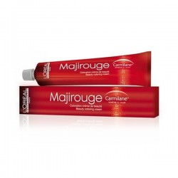 L'Oreal Majirel Majirouge 50ml C5.60 Light Brown Intensive Red