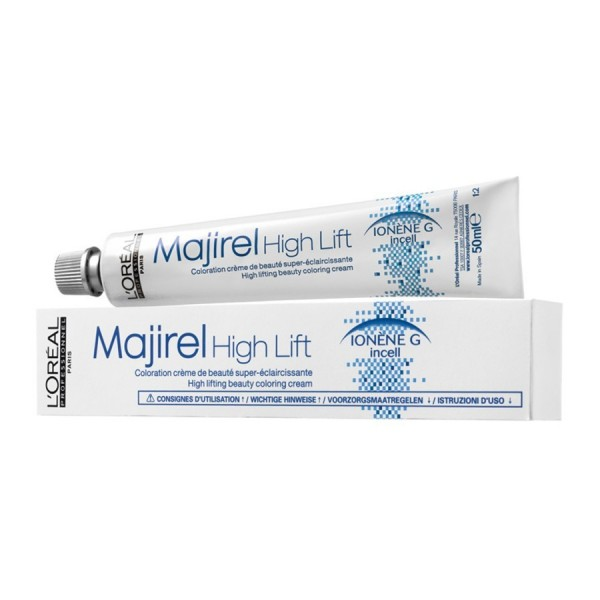 Permanent Hair Colour Majirel High-Lift MAJIREL 50 ml Ash Intensive