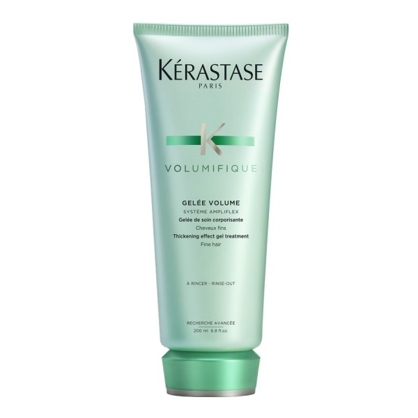 Kerastase Resistance Volumifique Gelee De Soin Conditioner 200ml