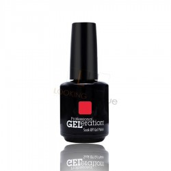 Jessica Geleration UV/LED Nail Gel Polish - Broadway Bound 15ml