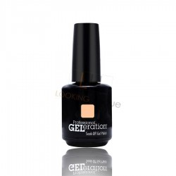 Jessica Geleration UV/LED Nail Gel Polish - Chic 15ml
