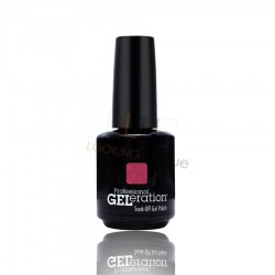 Jessica Geleration UV/LED Nail Gel Polish - Pink Diamonds 15ml