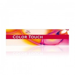 WELLA Professional Color Touch 7/03 Natural Medium Golden Blonde