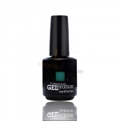 Jessica Geleration UV/LED Nail Gel Polish - Capri Sea 15ml