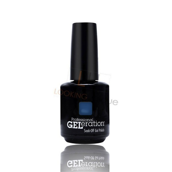 Jessica Geleration UV/LED Nail Gel Polish - Bohemian Rhapsody 15ml