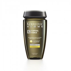 Kerastase Homme Capital Force Vita Energetique Shampoo 250ml