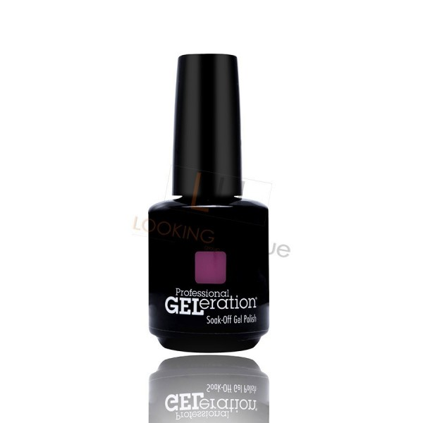 Jessica Geleration UV/LED Nail Gel Polish - Paraoh 15ml