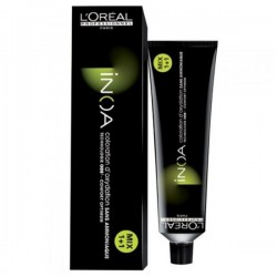 L'Oreal INOA 60ml 8.0 Light Blonde