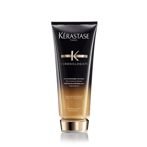Kerastase Chronologiste Revitalizing Pre-Shampoo Exfolianting Care 200ml