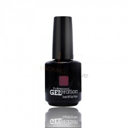 Jessica Geleration UV/LED Nail Gel Polish - Desire 15ml