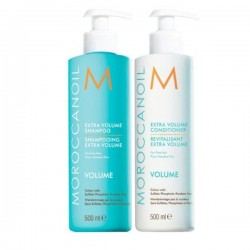Moroccanoil Duo Extra Volume Shampoo  + Conditioner - 2 x 500ml