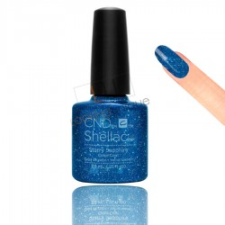 CND Shellac - Starry Sapphire - Gel Nail polish 7.3ml