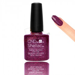 CND Shellac - Garnet Glamour - Gel Nail polish 7.3ml