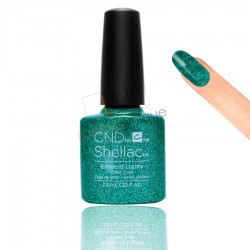 CND Shellac - Emerald Lights - Gel Nail polish 7.3ml
