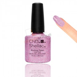 CND Shellac - Blushing Topaz - Gel Nail polish 7.3ml
