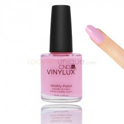CND Vinylux - Be Demure Nail Lacquer 15ml