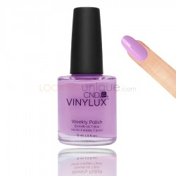 CND Vinylux - Beckoning Begonia Nail Lacquer 15ml