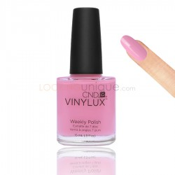 CND Vinylux - Blush Teddy Nail Lacquer 15ml