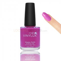 CND Vinylux - Crushed Rose Nail Lacquer 15ml