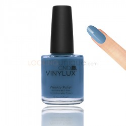 CND Vinylux - Denim Patch Nail Lacquer 15ml