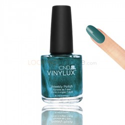 CND Vinylux - Fern Flannel Nail Lacquer 15ml