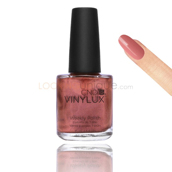 CND Vinylux - Leather Satchel Nail Lacquer 15ml