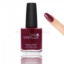 CND Vinylux - Oxblood Nail Lacquer 15ml