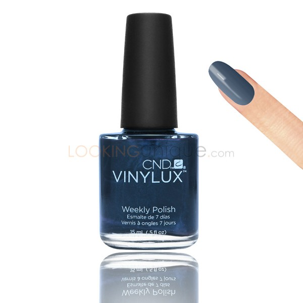CND Vinylux - Peacock Plume Nail Lacquer 15ml
