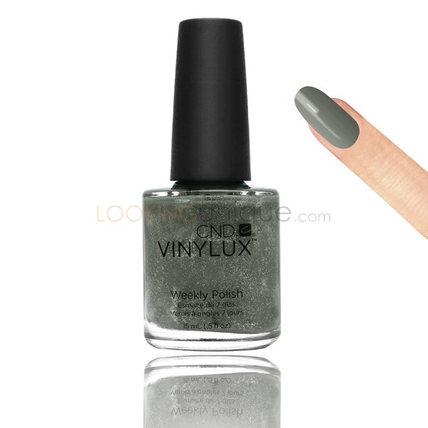CND Vinylux - Wild Moss Nail Lacquer 15ml