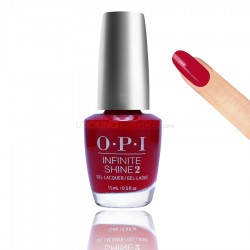 OPI Ring The Buzzer Again (Breakfast at Tiffany's) - Infinite Shine Lacquer 15ml