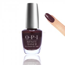 OPI Party at Holly's (Breakfast at Tiffany's) - Infinite Shine Lacquer 15ml