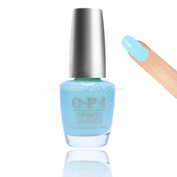 OPI I believe in Manicures (Breakfast at Tiffany's) - Infinite Shine Lacquer 15ml