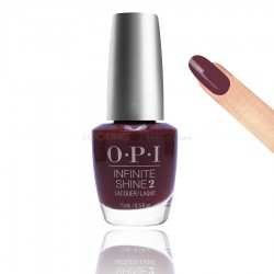 OPI Stick To Your Burgundies - Infinite Shine Lacquer 15ml