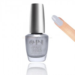 OPI Silver On Ice - Infinite Shine Lacquer 15ml