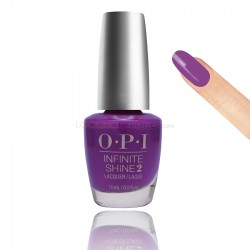 OPI Purpletual Emotion - Infinite Shine Lacquer 15ml