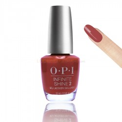 OPI Hold Out For More - Infinite Shine Lacquer 15ml