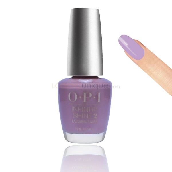 OPI If You Persist... - Infinite Shine Lacquer 15ml