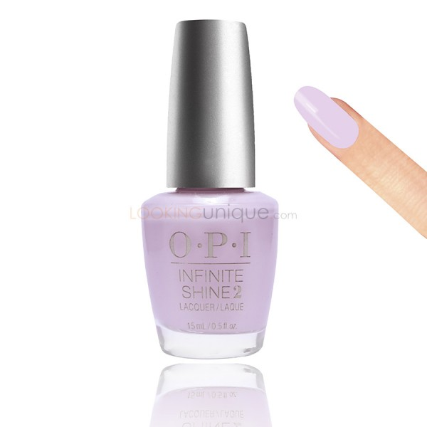 OPI Lavendurable - Infinite Shine Lacquer 15ml