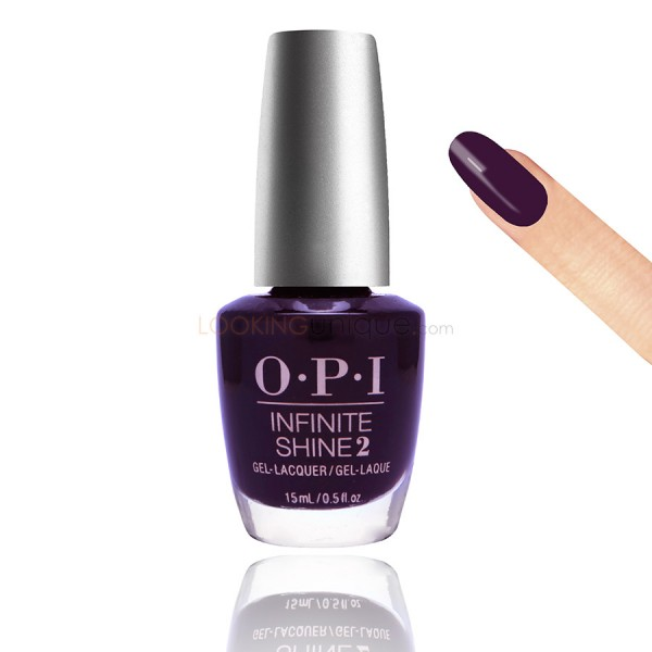 OPI Lincoln Park After Dark - Infinite Shine Lacquer 15ml