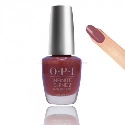 OPI Linger Over Coffe - Infinite Shine Lacquer 15ml