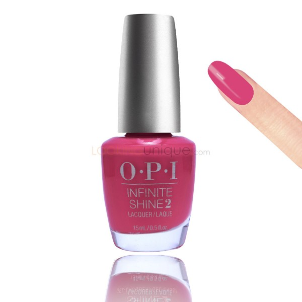 OPI My Address is Hollywood - Infinite Shine Lacquer 15ml