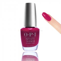 OPI Miami Beet - Infinite Shine Lacquer 15ml