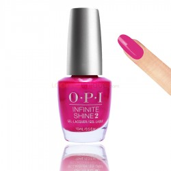 OPI Cha-Ching Cherry - Infinite Shine Lacquer 15ml