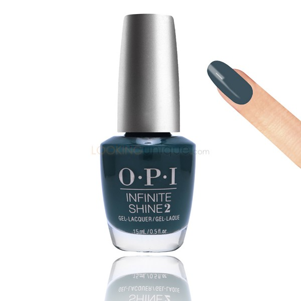 OPI CIA Color Is Awesome - Infinite Shine Lacquer 15ml