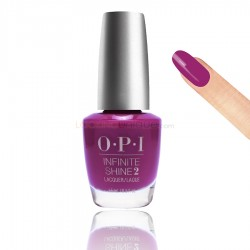 OPI Don't Provoke The Plum! - Infinite Shine Lacquer 15ml